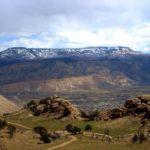 The Grand Mesa Creation Story