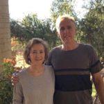 Meet a Firekeeper: Reyna and Roger Menadue