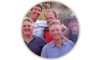 Registration now open for Ukilái Annual Men's Gatherings in Utah and Scotland