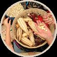 Prosperity Ritual Harvest