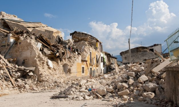 Best Insurance for Natural Disasters