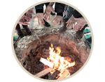 2019 Sacred Fire is warming up: Come join us!