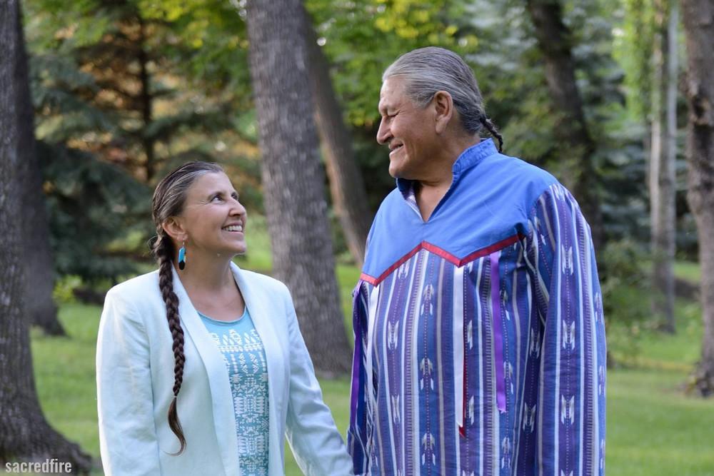 Pahan, Wanbdi, Sacred Fire, Voices of Wisdom, Sacred Fire Foundation, Asheville, North Carolina, Elders