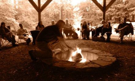 The Path to Firekeeping